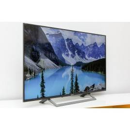 TIVI SONY INTERNET 49 INCH 49W750D, FULL HD, MXR 200 HZ