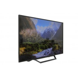 TIVI SONY INTERNET 55 INCH 55W650D, FULL HD, MXR 200HZ